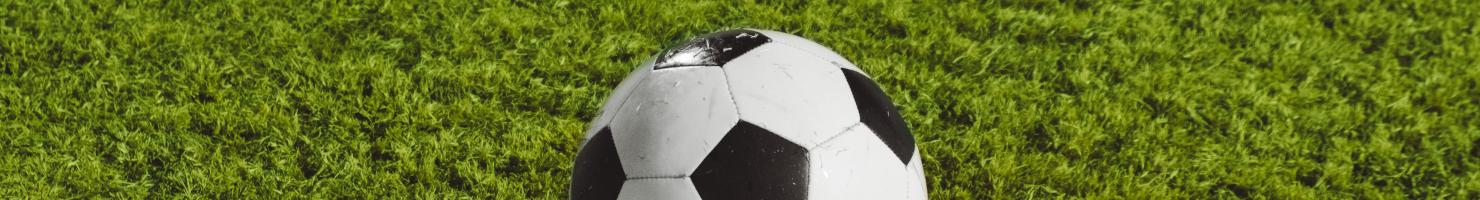 Fußball im Sportbereich