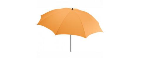 Regenschirm bedrucken Sonnenschirm mit Logo