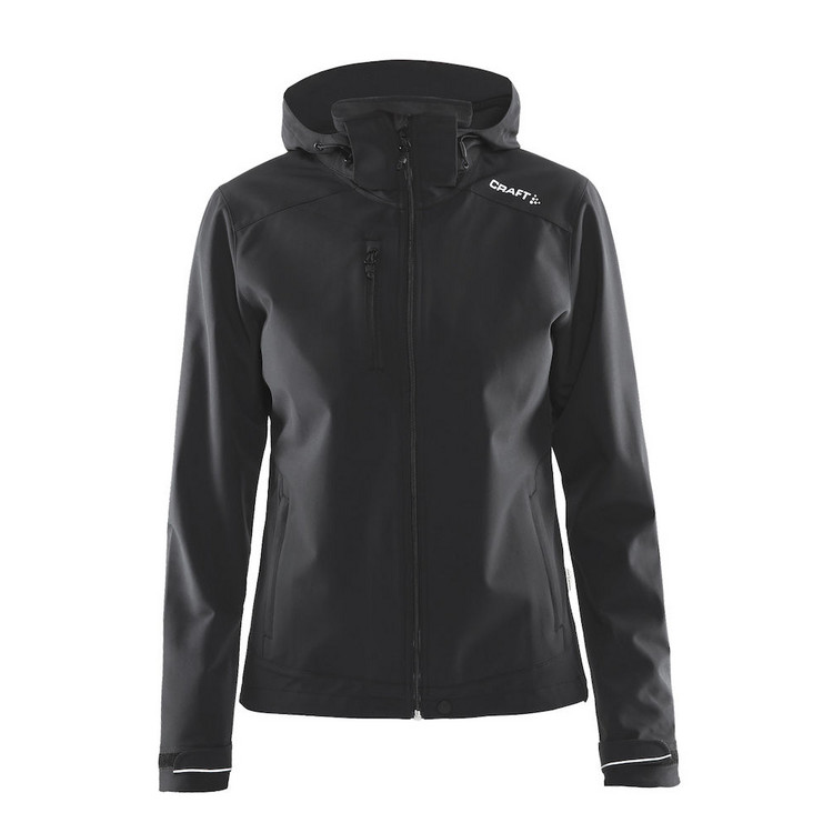 Light Softshell Jacke Damen Craft