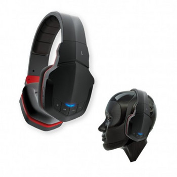 Bluetooth POWER Headphone mit Mikrofon-Funktion