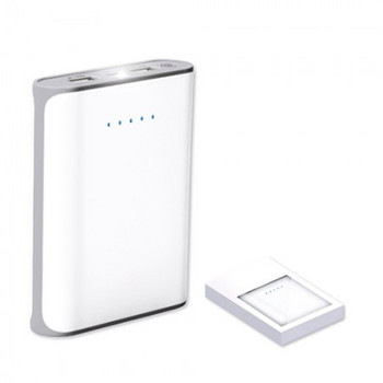 Top 1 Powerbank 8000 MAH
