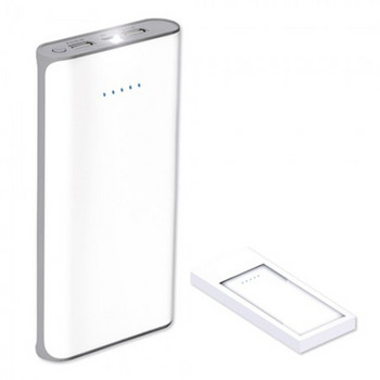 Top 2 Powerbank 16000 MAH