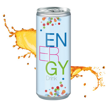 Energy Drink, 250 ml