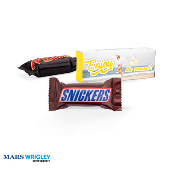 Sweet Box Mars / Snickers