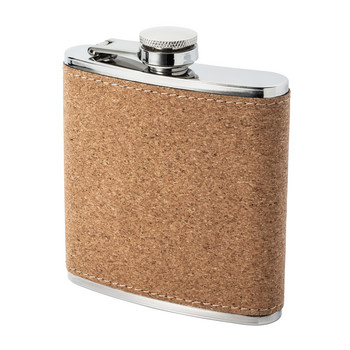 Flachmann RETUMBLER-VALDIVIA light brown