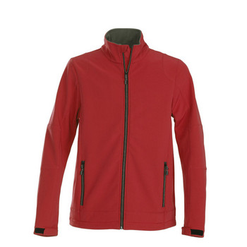 TRIAL Softshell-Jacke