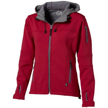 Match Softshell Jacke