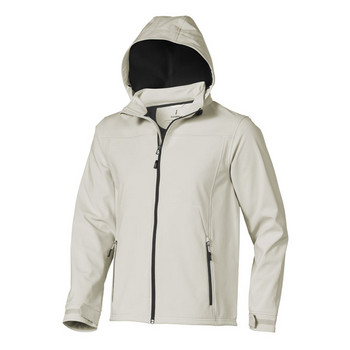 Langley Softshell Jacke