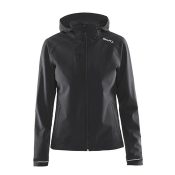 Light Softshell Jacke Damen