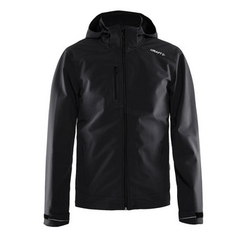 Light Softshell Jacke Herren
