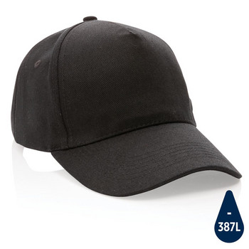 Impact 5 Panel Kappe 280 gr mit AWARE™ Tracer